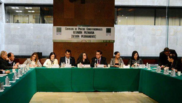 Imagen Canal del Congreso